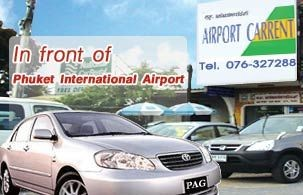 Airport Car Rent