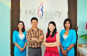 Φ Phi Beauty Clinic