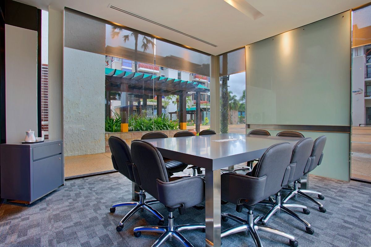 Regus Phuket - Office space for rent