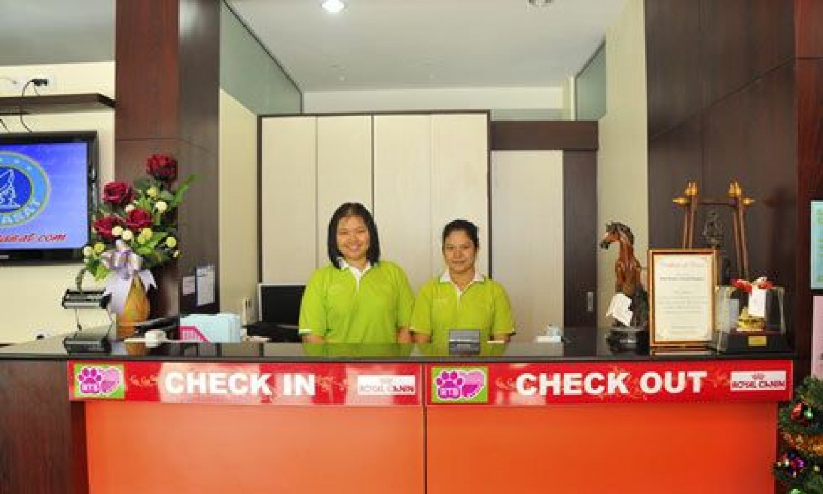 24 hours Rattanatibeth Referral Animal Hospital Phuket