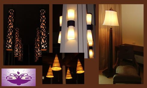 Artisan Lighting Products