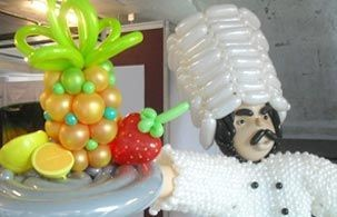 Balloon Art Phuket