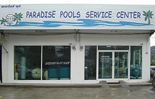 Paradise Pools Co., Ltd.