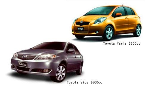 Patong Sutin Car Rent