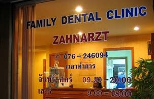 Phuket Family Dental Clinic
