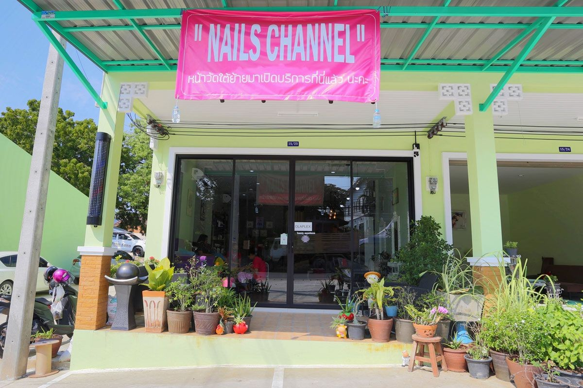 Nails Channel